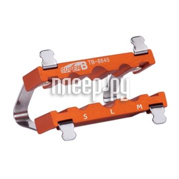 Набор инструментов SUPER B Premium TB-8645