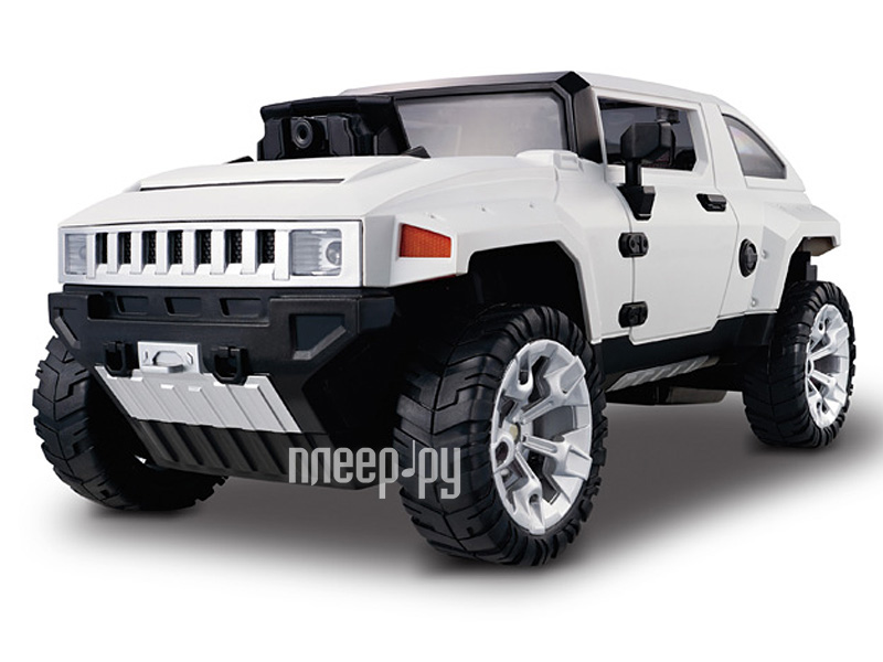Гаджет Внедорожник SKM-Toys FPV DRIVE SPY RFP-0013-01 за 4272 рублей