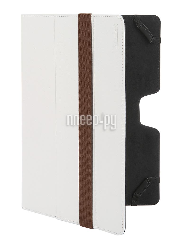 Чехол 9.7 ST Case иск. кожа Black ST-c-FCU97-BLK-LTH