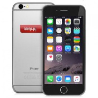 Телефон APPLE iPhone 6 - 16Gb - УЦЕНКА!