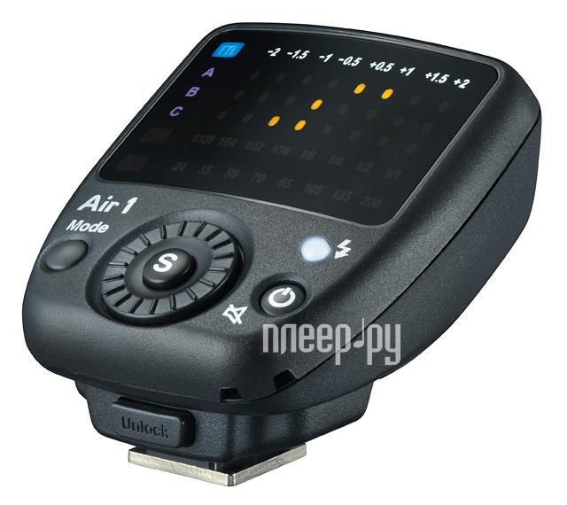 Радиосинхронизатор Nissin Commander Air 1 for Nikon i-TTL