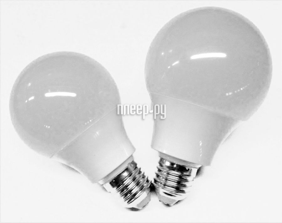 Лампочка KREZ Light 9W E27 4GM-WH126-02