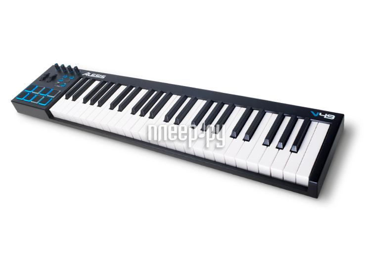 MIDI-клавиатура Alesis V49
