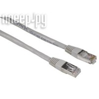 ��������� Hama Patch Cord CAT-5e STP (RJ45) H-30593 5.0m