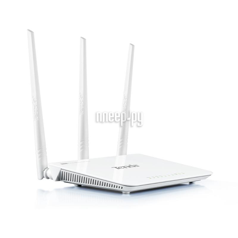 Wi-Fi роутер Tenda FH303