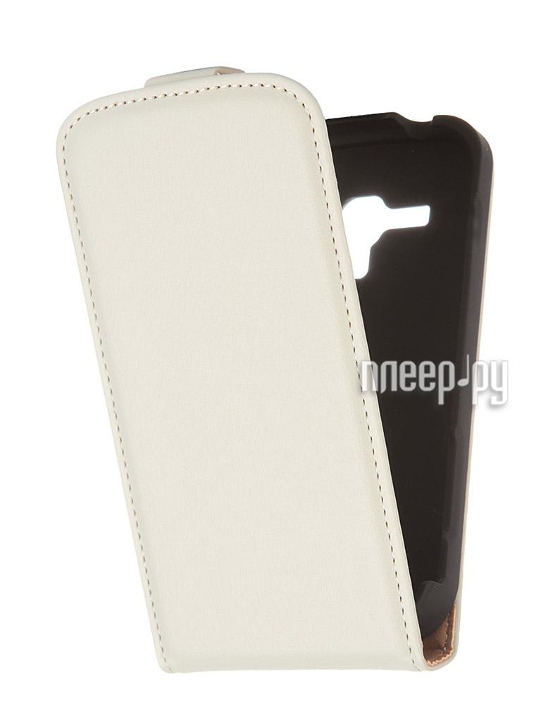 Чехол-накладка Nobby Practic BM-002 для iPhone 6 Plus Alum Gray