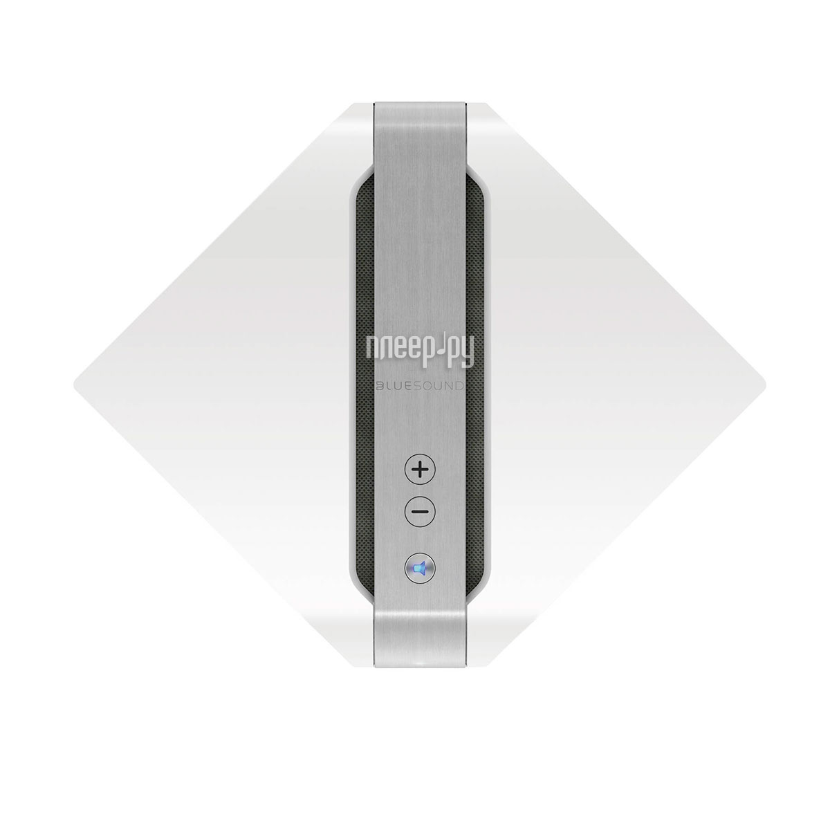 Медиаплеер Bluesound Powernode N150 Gloss White