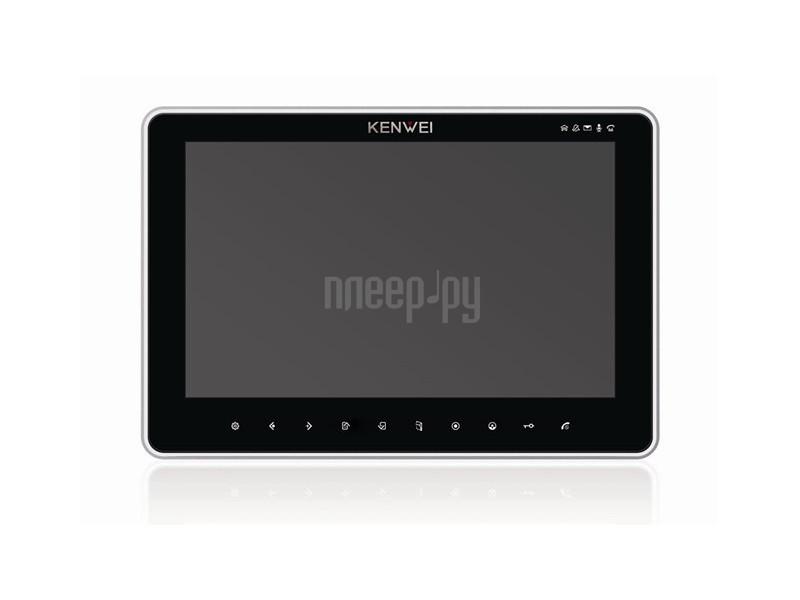 Видеодомофон Kenwei (IIS) SA20C- PHM200 за 20223 рублей