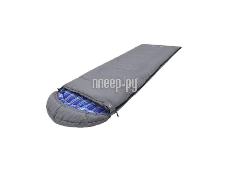 Спальник KingCamp Oasis 250 L Blue