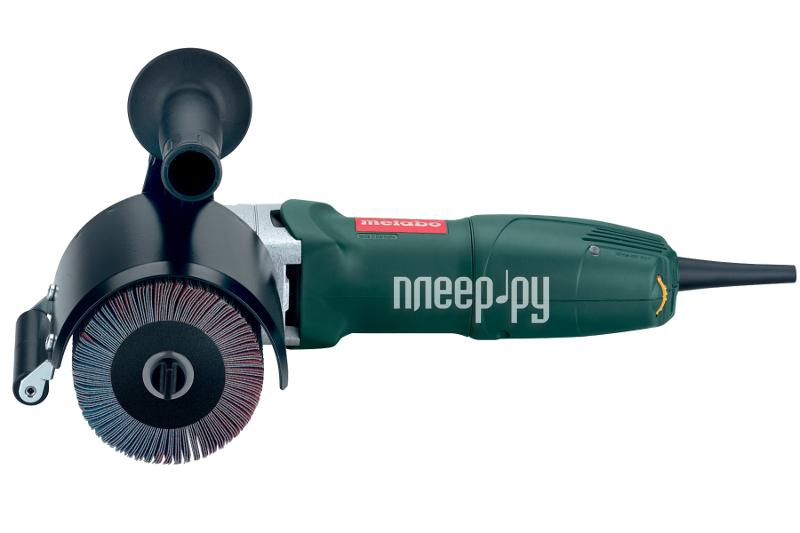 Шлифовальная машина Metabo SE 12-115 602115500