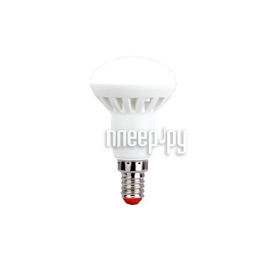 Лампочка Pulsar R50 6W E14 220V 4000K 520 Lm ALM-R50-6E14-4000-P