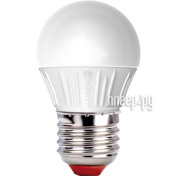 Лампочка Pulsar Maxima G45 7W E27 2700K ALM-G45-7E27-2700-1