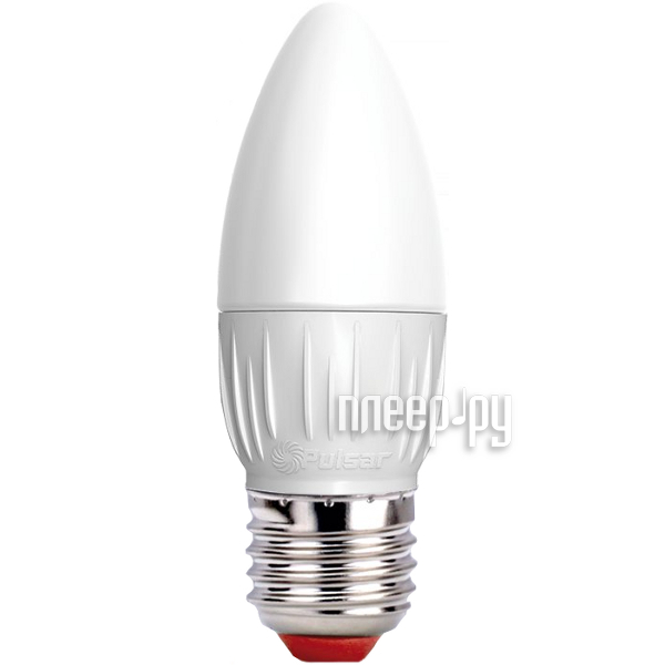 Лампочка Pulsar Maxima C 7W Е27 2700K ALM-C-7E27-2700-1