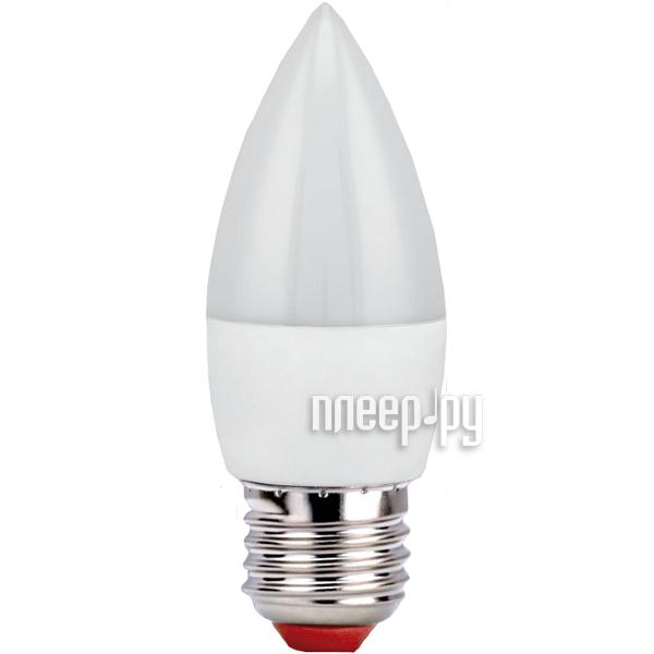 Лампочка Pulsar Optima C 6W E27 4000K ALM-C-6E27-4000-2