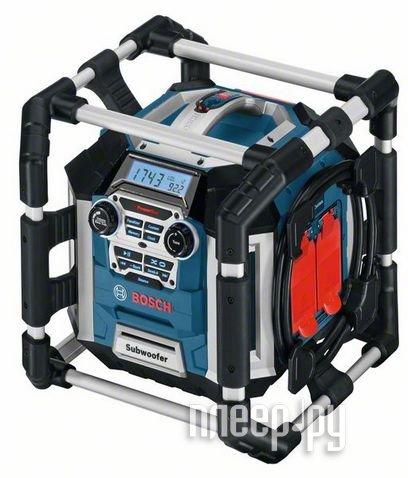 Радиоприемник Bosch GML 50 POWER BOX 0601429600