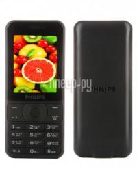 ������� ������� Philips E180 Xenium Black