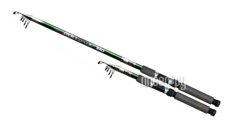 Удилище Siweida SWD Bull 4.5m 30-60g 13-20-2-075