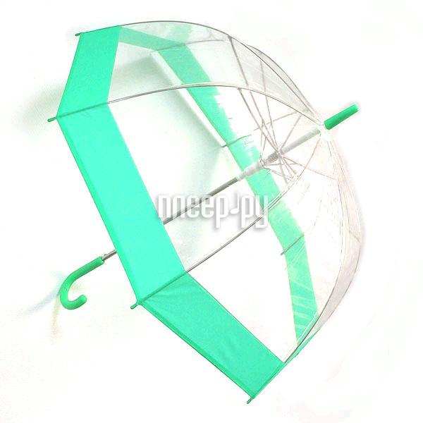 Зонт Эврика Transparent Green 94863 за 349 рублей