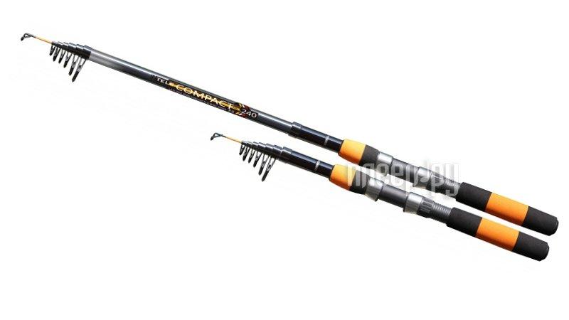Удилище Siweida SWD Compact 2.1m Composite 30-60g 2106921