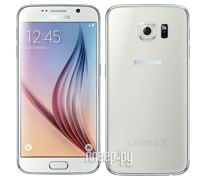 Samsung SM-G920F Galaxy S6