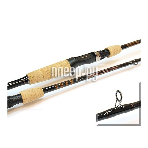 Удилище Daiwa Procaster Spinning 2.10m 3-15g 11620-210