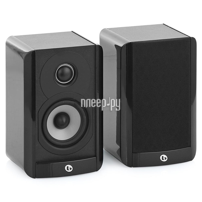 Колонки Boston Acoustics A23 Gloss Black