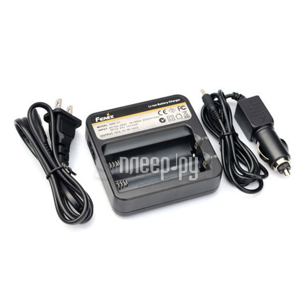 Зарядное устройство Fenix ARE - C1