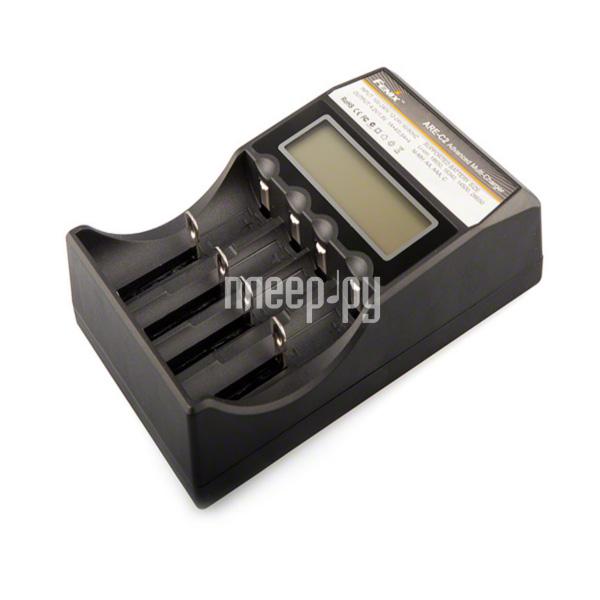 Зарядное устройство Fenix ARE - C2
