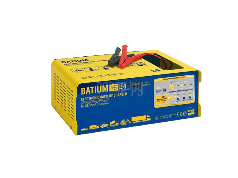 Устройство GYS Batium 15-24 купить