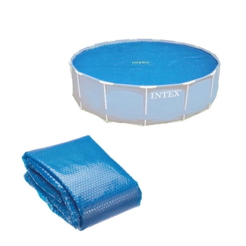 Аксессуар Intex Solar Cover тент солнечный 29022