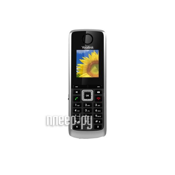 VoIP оборудование Yealink W52H