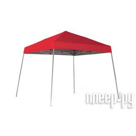 Шатер Shelterlogic Pop Up 2.4 x 2.4m Red 22978