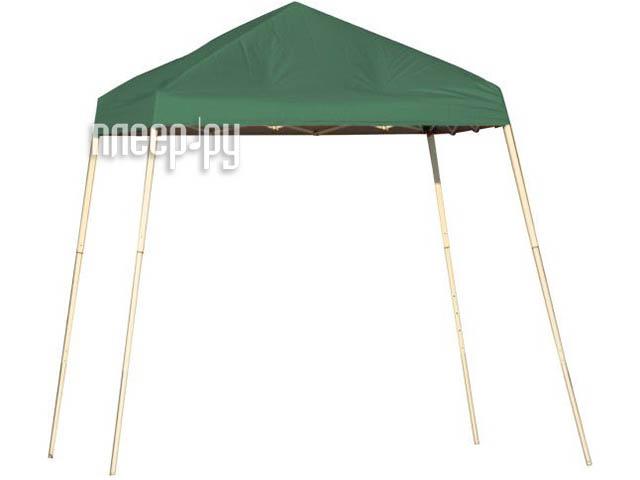 Шатер Shelterlogic Pop Up 2.4 x 2.4m Green 22972