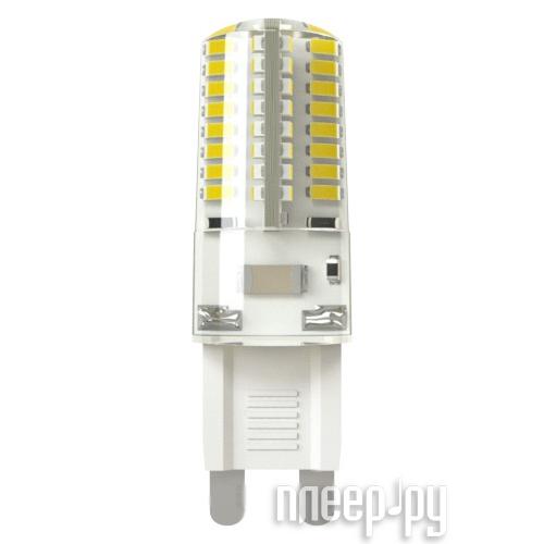 Лампочка Ecola G9 LED 3.0W Corn Micro 220V 2800K G9RW30ELC