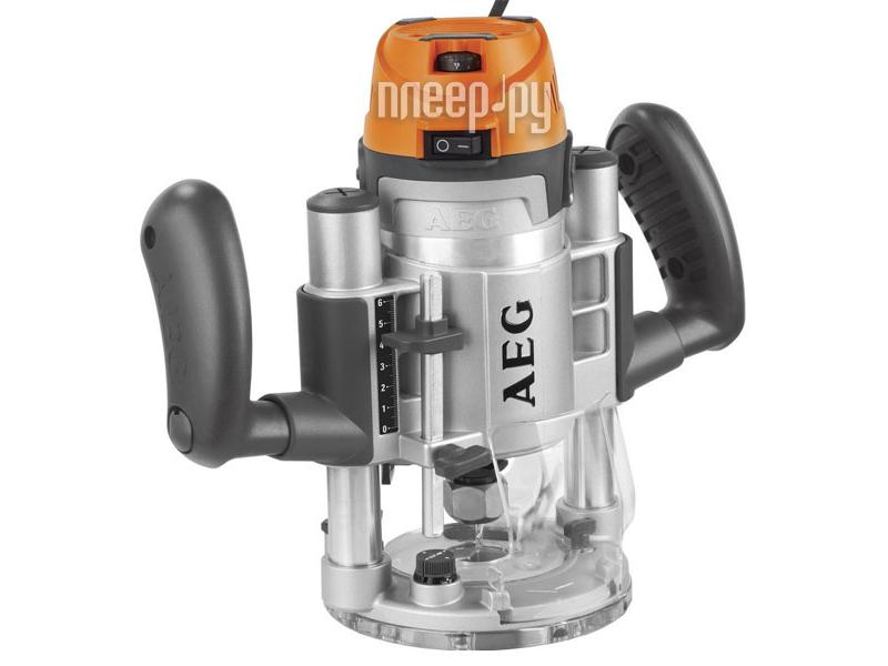 Фрезер AEG MF 1400 KE 411850