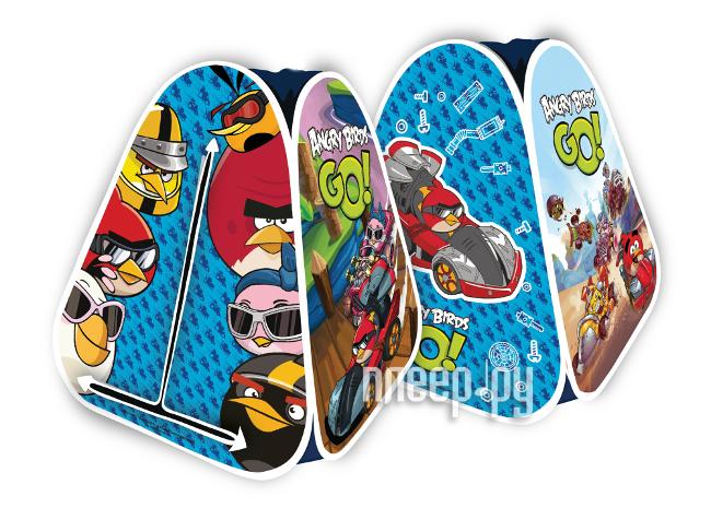 Игрушка для активного отдыха Палатка 1Toy Angry Birds Go Т57507