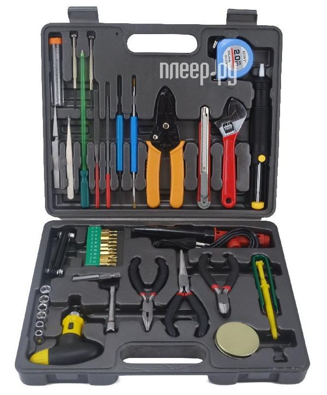 Набор инструмента Cablexpert TK-PRO-01