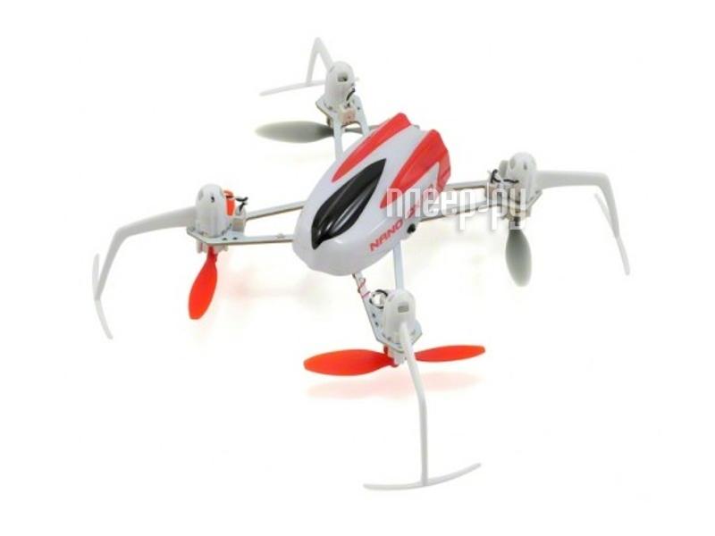 Квадрокоптер Blade Nano QX 3D BLH7100