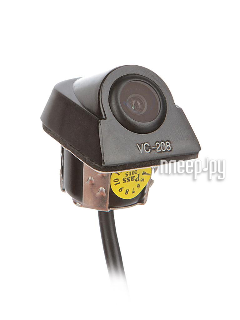 Камера заднего вида AutoExpert
