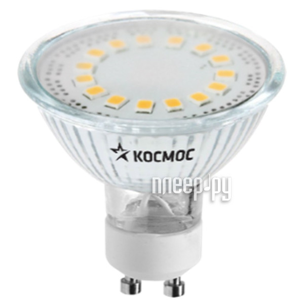 Лампочка Camelion LED4-C35-FL/830/E14