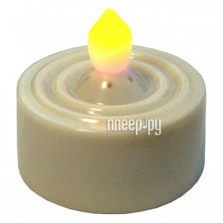 Светодиодная свеча Denpa EL-1001  Pleer.ru  393.000