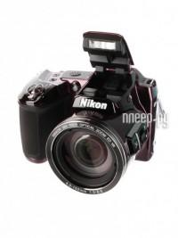 Nikon L840 Coolpix Plum (�������� Nikon)