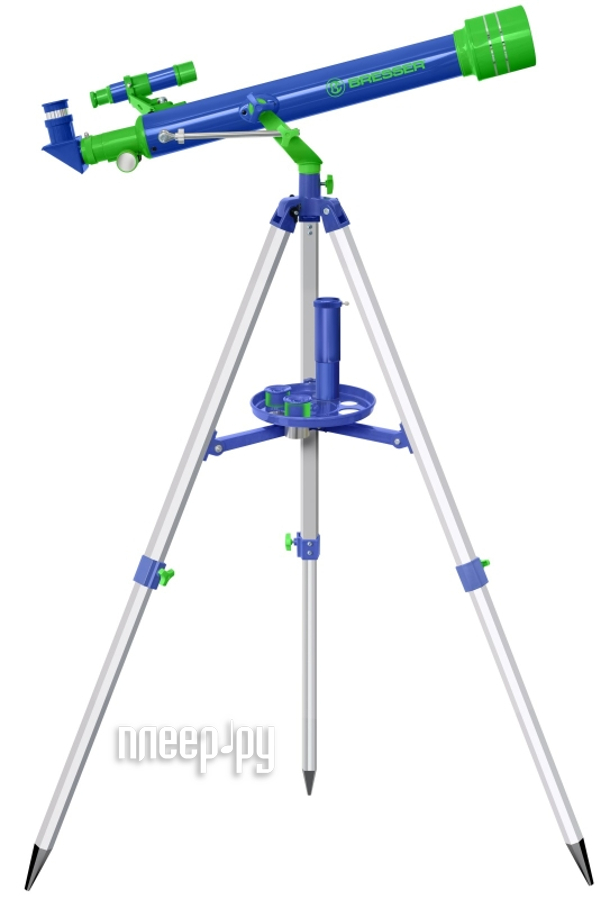 Телескоп Bresser Junior Refractor 60x700 Blue