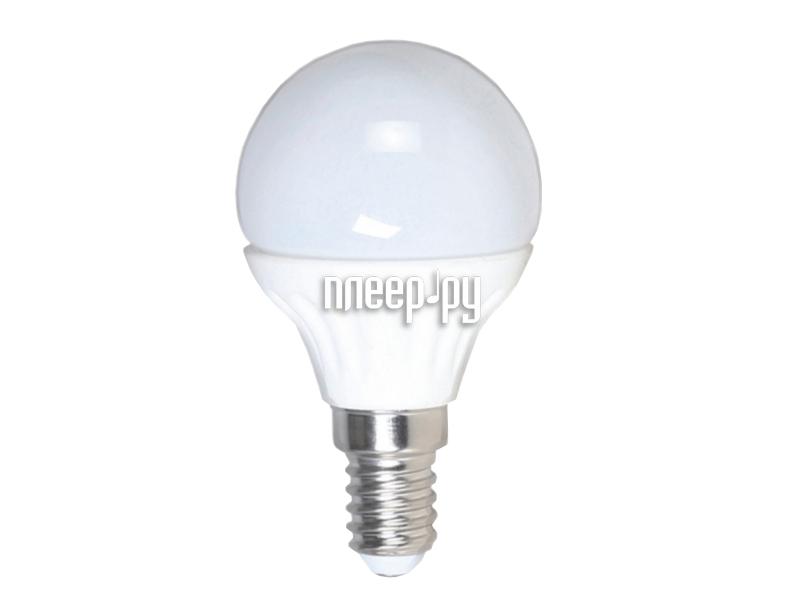Лампочка Орион G45 4W 220V
