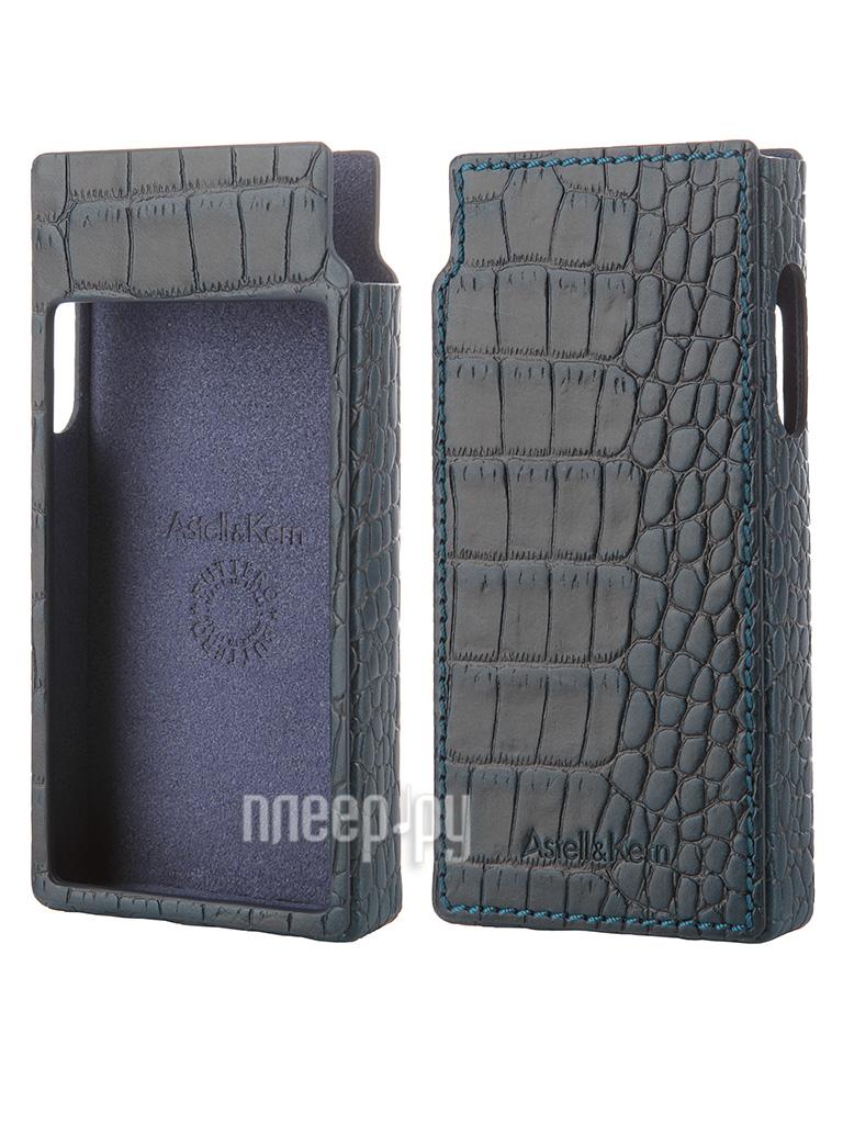 Аксессуар Чехол iRiver Astell&Kern AK120 II Blue