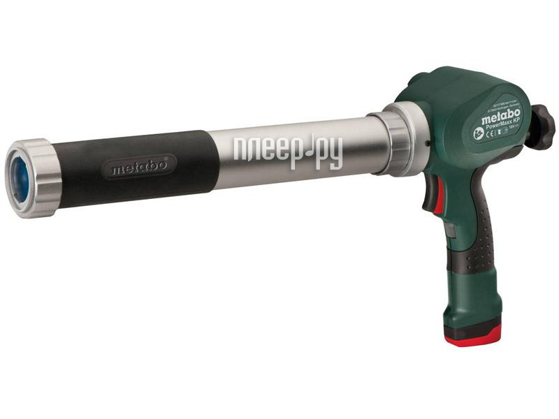 Пистолет для герметика Metabo PowerMaxx 600mm CG602117850