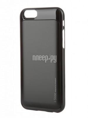 Купить Аксессуар Клип-кейс Skinplayer i-Slide для iPhone 6 Black