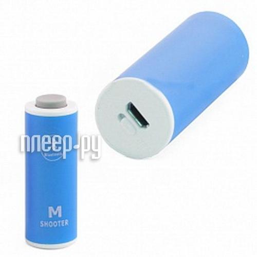 Гаджет SHUT M Shutter Tub Bluetooth Light Blue