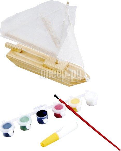 Набор Mapacha Парусник с красками H76132