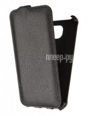 Аксессуар Чехол Samsung G920F Galaxy S6 Liberty Project Black 0L-00000753